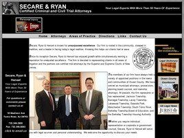 Secare, Ryan & Hensel (Toms River, New Jersey)