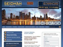 Seidman Law Offices (Waukegan, Illinois)