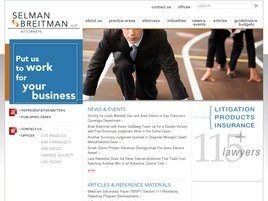 Selman Breitman LLP (Los Angeles, California)