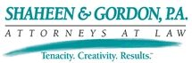 Shaheen & Gordon, P.A. (Manchester, New Hampshire)