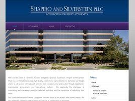 Shapiro and Silverstein PLLC (Fairfax, Virginia)