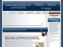 Shein Law Center, Ltd. (Philadelphia, Pennsylvania)