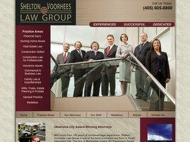 Shelton Voorhees Law Group (Oklahoma City, Oklahoma)