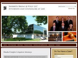 Sherrets Bruno & Vogt LLC (Lincoln, Nebraska)