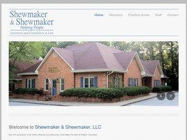 Shewmaker & Shewmaker, LLC (Decatur, Georgia)