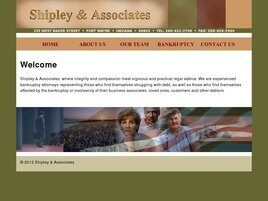 Shipley & Associates (Fort Wayne, Indiana)