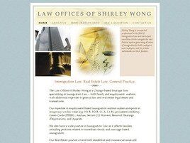 Law Offices of Shirley Wong (Chicago, Illinois)