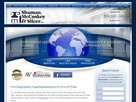 Shuman, McCuskey & Slicer, PLLC (Wheeling, West Virginia)