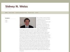 Sidney N. Weiss Attorney at Law (New York, New York)