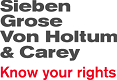 Sieben, Grose, Von Holtum & Carey, Ltd. (Minneapolis, Minnesota)