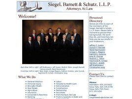 Siegel, Barnett & Schutz, L.L.P. (Sioux Falls, South Dakota)