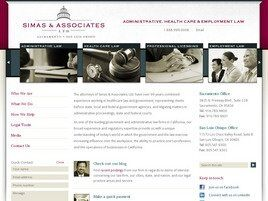 Simas & Associates, Ltd. (Sacramento, California)