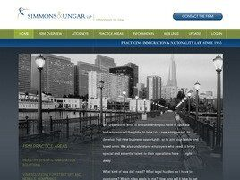 Simmons & Ungar, LLP (San Francisco, California)