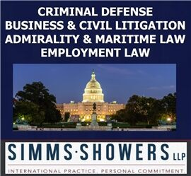 Simms Showers LLP