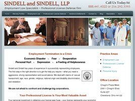 Sindell and Sindell, LLP (Summit Co., Ohio)