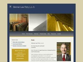 Skinner Law Firm, LLC (Lafayette, Louisiana)