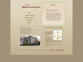 Skinner Law Firm, LLC (Greenville, South Carolina)