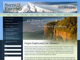 Smith & Fjelstad (Clackamas Co., Oregon)