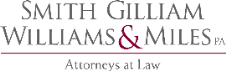 Smith, Gilliam, Williams & Miles, P.A. (Dahlonega, Georgia)