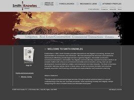 Smith Knowles, P.C. (Ogden, Utah)