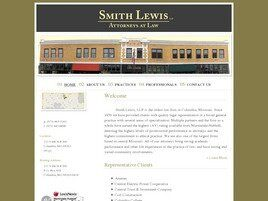 Smith Lewis, LLP (Columbia, Missouri)