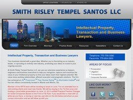 Smith Risley Tempel Santos LLC (Atlanta, Georgia)