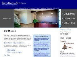 Smith Smith & Feeley LLP (Irvine, California)
