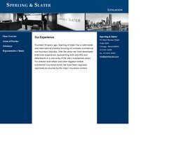 Sperling & Slater, P.C. (Chicago, Illinois)