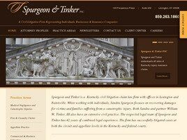 Spurgeon and Tinker, PSC (Lexington, Kentucky)