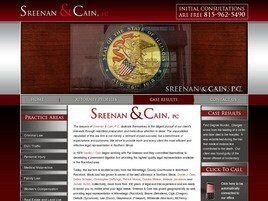 Sreenan & Cain, P.C. (Huntley, Illinois)
