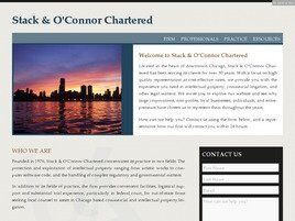 Stack & O'Connor Chartered (Chicago, Illinois)