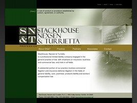 Stackhouse, Nexsen & Turrietta, PLLC (Chesapeake, Virginia)