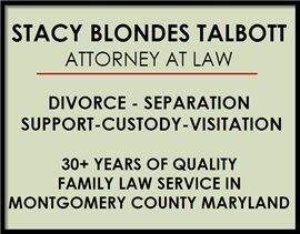 Stacy Blondes Talbott (Gaithersburg, Maryland)