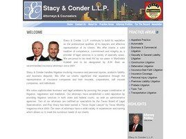 Stacy & Conder, LLP (Dallas, Texas)