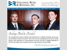 Stallings, Bush & Randall, P.C. (Chesapeake, Virginia)