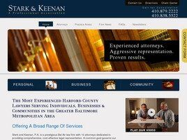 Stark and Keenan A Professional Association (Bel Air, Maryland)