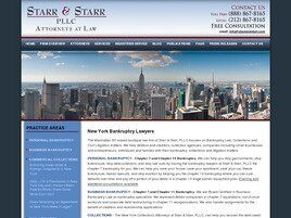 Starr & Starr, PLLC (Bronx, New York)