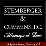 Stemberger & Cummins, P.C. (Douglas Co., Georgia)