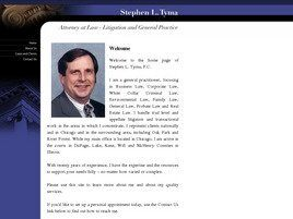 Stephen L. Tyma, P.C. (Chicago, Illinois)