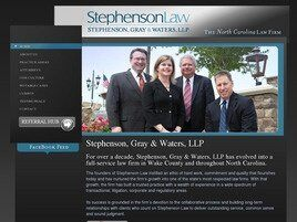 StephensonLaw, LLP (Cary, North Carolina)