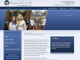 Stepp Lehnhardt Law Group, P.C. (Monroe, North Carolina)
