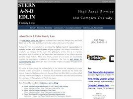 Stern and Edlin, PC (Cumming, Georgia)