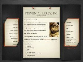 Steven A. Early, P.C. (Colleyville, Texas)