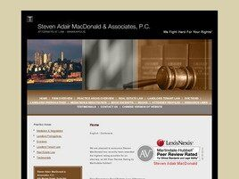 Steven Adair MacDonald & Associates, P.C. (San Francisco, California)