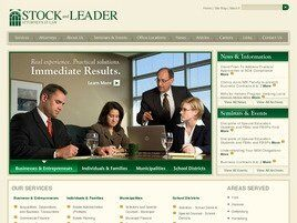 Stock and Leader (York, Pennsylvania)