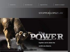 Stopper Lopez, LLC (Cherry Hill, New Jersey)
