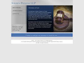 Strawn Pickens LLP (Houston, Texas)
