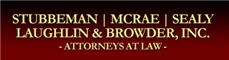 Stubbeman, McRae, Sealy, Laughlin & Browder, Inc. (Midland, Texas)