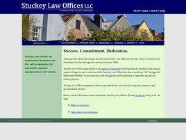 Stuckey Law Offices, LLC (Moncks Corner, South Carolina)