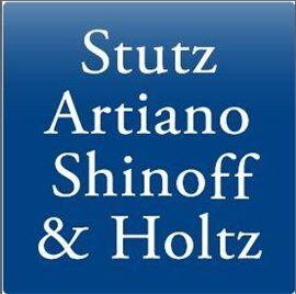 Stutz Artiano Shinoff & Holtz A Professional Corporation (San Diego, California)